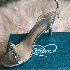Betsey Johnson Heels / Sandals